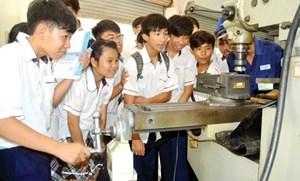 Chính sách tài chính cho giáo dục nghề nghiệp: Đảm bảo công bằng về kinh phí