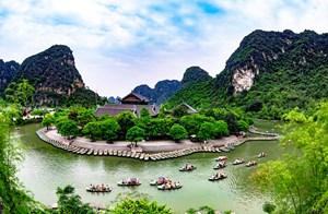Người Việt Nam đi du lịch Việt Nam