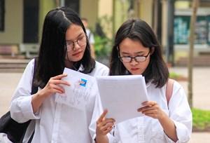 Ôn tập thi tốt nghiệp THPT 2020:  Bám sát đề thi tham khảo