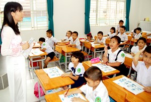 Ban hành quy chế xét thăng hạng chức danh nghề nghiệp giáo viên