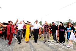 BẢN TIN MẶT TRẬN: Đoàn kết - giá trị văn hóa quý báu nhất của dân tộc Việt Nam.