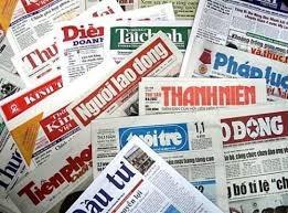 Tăng cường công tác xây dựng Đảng trong các cơ quan báo chí nhằm nâng cao chất lượng hoạt động của báo chí