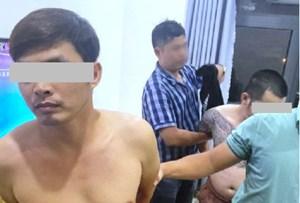 Đà Nẵng: Bắt 2 đối tượng trong nhóm côn đồ dùng hung khí tấn công nhà dân