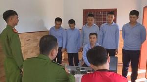 Đắk Lắk: Bắt đường dây đánh bạc qua mạng hơn 10 tỷ đồng