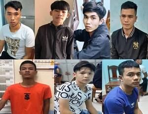 Đà Nẵng: Khởi tố nhóm đua xe trái phép khiến 2 cảnh sát hy sinh