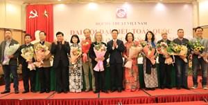 Mỹ thuật Việt Nam: Thiếu vắng tác phẩm về những vấn đề lớn của đất nước