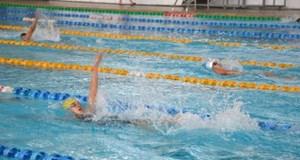 Bế mạc giải bơi - lặn các nhóm tuổi quốc gia 2018