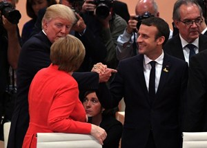 Mỹ dọa áp thuế đồng minh châu Âu