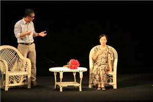 Bến bờ xa lắc: Hồi quang bằng phiên bản Việt - Hàn