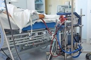 Chưa thể ghép phổi cho bệnh nhân 91