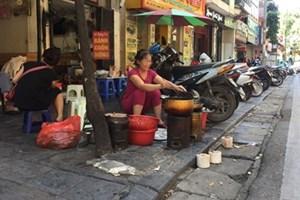 Hà Nội: Chấm dứt sử dụng bếp than tổ ong trước ngày 31/12/2020