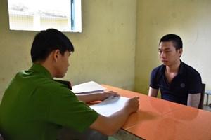 Quảng Nam: Khởi tố nhóm thanh niên trộm cắp tài sản