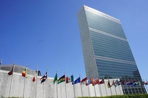 Liên hợp quốc đang cạn tiền