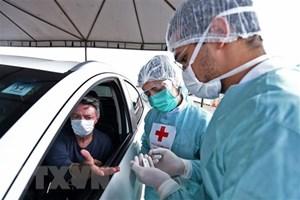 Quan chức WHO: Cần 'cảnh giác cực độ' với đại dịch Covid-19