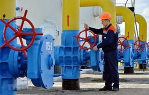 Nga-Ukraine đạt thỏa thuận tiếp tục vận chuyển khí đốt tới châu Âu