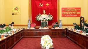 Đảm bảo tuyệt đối an toàn Đại hội Đảng bộ các cấp và Đại hội XIII của Đảng