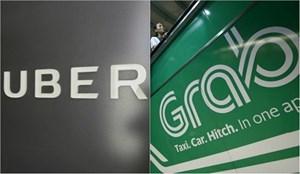 Bị cướp giật, gặp sự cố trên xe Uber, Grab ai chịu trách nhiệm?