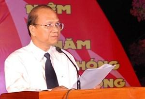 Bí thư Bình Thuận nói về hiện tượng 'khi tổ chức cần trẻ thì tôi đã già'