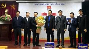 Bí thư thường trực Trung ương Đoàn làm Phó Bí thư Tỉnh ủy Hà Giang