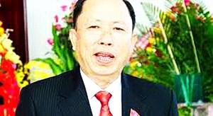 Bí thư tỉnh Hậu Giang xin nghỉ hưu trước tuổi
