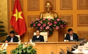 Việt Nam có đủ năng lực, kinh nghiệm và tự tin chữa khỏi Covid-19