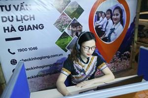 Ra mắt Tổng đài tư vấn du lịch tại Hà Giang