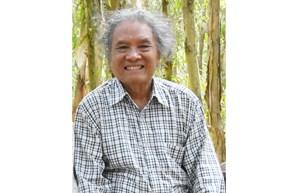 Nhà báo Trần Thanh Phương, nguyên Phó Tổng Biên tập Báo Đại Đoàn Kết từ trần