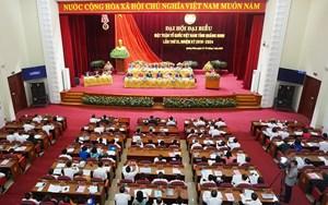 Phát huy sức mạnh đại đoàn kết toàn dân tộc, nâng cao chất lượng, hiệu quả hoạt động của MTTQ Việt Nam, vì dân giàu, nước mạnh, dân chủ, công bằng, văn minh (Phần 2)