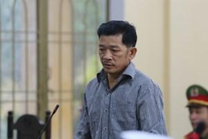 Chồng đâm vợ tử vong lãnh án tù chung thân