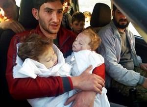 Binh sĩ Mỹ tiếp tục ở lại Syria