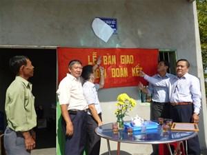 Bình Thuận vận động được gần 10 tỷ đồng vào Quỹ 'Vì người nghèo'