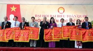 Bộ GD&ĐT sẽ 'đặt hàng' Hội Khuyến học