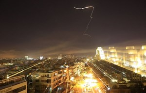 Bộ Ngoại giao khuyến cáo công dân Việt Nam về tình hình Syria