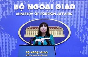 Bộ Ngoại giao thông tin về bé gái 13 tuổi bị Trung Quốc bắt giữ do nghi buôn lậu ngà voi