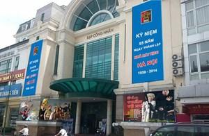 Bổ sung các đơn vị sự nghiệp công lập trực thuộc Sở VHTT Hà Nội