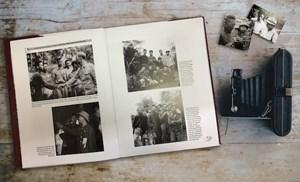 Bộ sưu tập ảnh tư liệu quý về chân dung các văn nghệ sỹ kháng chiến