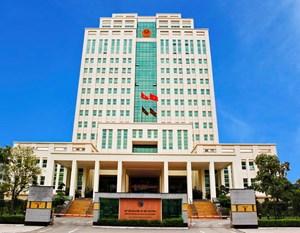 Bộ TN-MT dự kiến cắt giảm hơn 100 điều kiện kinh doanh