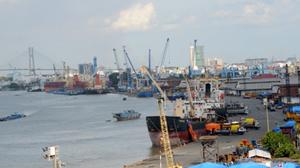 Bộ trưởng Giao thông làm Trưởng ban BCĐ di dời các cảng biển trên sông Sài Gòn