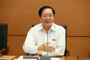 Bộ trưởng Lê Vĩnh Tân làm Tổ trưởng Tổ công tác về kiểm tra công vụ