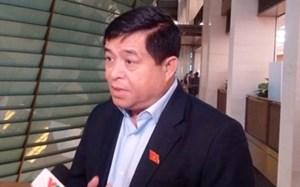Bộ trưởng Nguyễn Chí Dũng nêu lý do hình thành đặc khu kinh tế