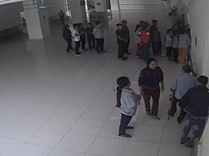 Bộ Y tế đề nghị xử lý trường hợp người nhà bệnh nhân hành hung bác sĩ ở Bắc Kạn