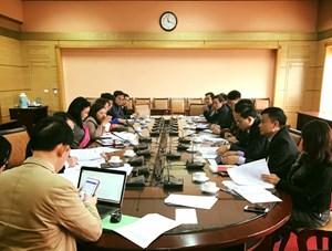 Bộ Y tế họp khẩn về phòng chống dịch cúm