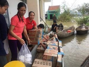 Bộ Y tế hướng dẫn xử lý nước để sinh hoạt khi mưa lũ