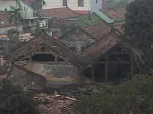 Tìm mọi cách cứu chữa nạn nhân vụ nổ ở Bắc Ninh