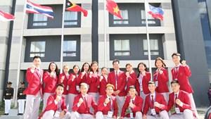 Khai mạc SEA Games 30: Ngày hội chính thức bắt đầu