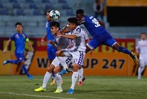 Lịch thi đấu V-League, hạng nhất Quốc gia và Cúp Quốc gia: Thay đổi vì corona