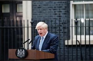 Nước Anh lại rối vì Brexit