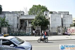 Bulgaria bàn giao nhà số 300 Kim Mã cho Việt Nam
