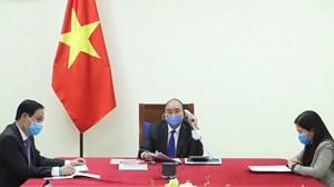 Việt Nam - Trung Quốc: Coi trọng quyền lợi hợp pháp của công dân nước này ở nước kia