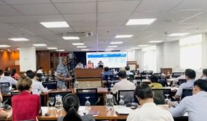 TP Hồ Chí Minh: Hoàn thiện kho dữ liệu dùng chung, phục vụ tốt hơn cho người dân và doanh nghiệp